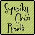 Squeaky Clean Reads Icon