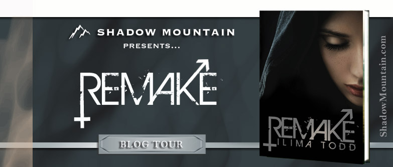 Remake Banner for Blog Tour