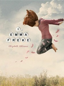 I, Emma Freke, Book Cover