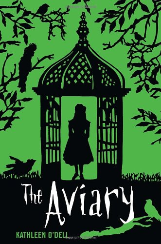 The Aviary, book cover