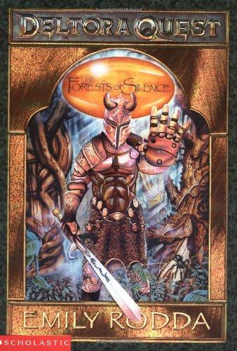 Deltora Quest (Book 1), Book Cover