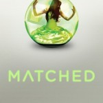 Matched, Book Cover