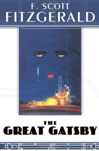 The Great Gatsby, Book Cover