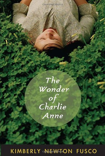 The Wonder of Charlie Anne, Book Cover