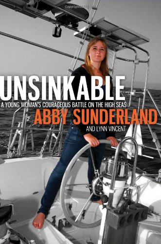 Unsinkable, book cover