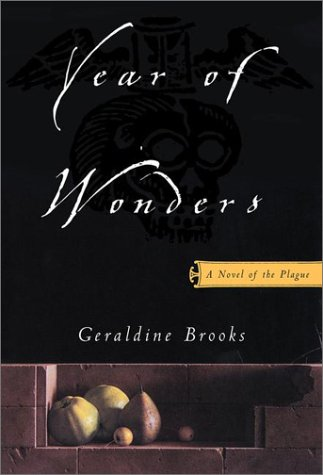 Year of Wonders, book cover