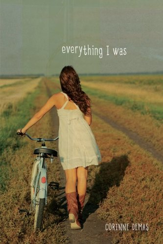 Everything I Was, Book Cover
