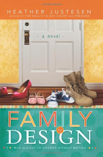 Family by Design, Book Cover