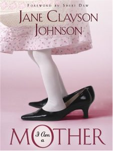 I am a Mother, Book Cover