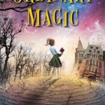 Ordinary Magic, Book Cover