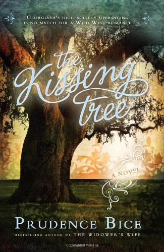The Kissing Tree, Book Cover