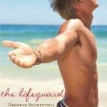 The Lifeguard, Book Cover