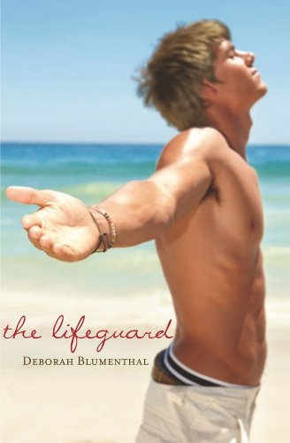 The Lifeguard, Book Cover
