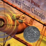 A Long Way From Chicago, Book Cover