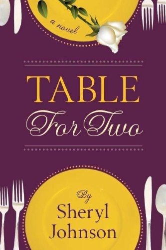 Table for Two, Book Cover