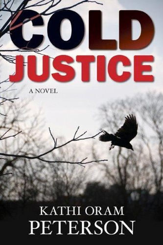 Cold Justice, Book cover