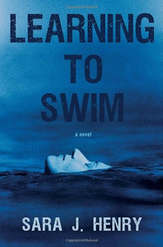 Learning to Swim, Book Cover