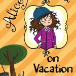 Alice Miranda on Vacation, Book Cover