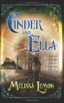 Cinder and Ella, Book Cover