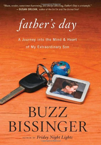 Father's Day, Book Cover