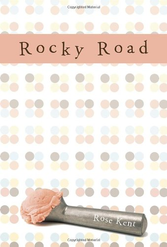 Rocky Road, Book Cover
