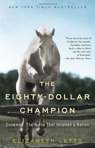 The Eighty-Dollar Champion, Book Cover