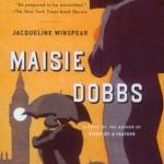 Maisie Dobbs, Book Cover