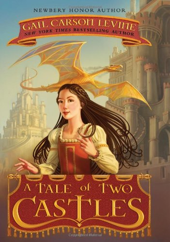 A Tale of Two Castles, Book Cover