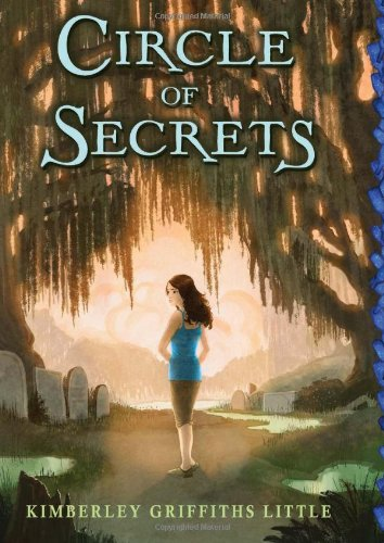 Circle of Secrets, Book Cover