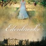Edenbrooke, Book Cover