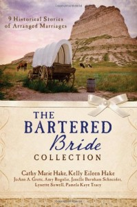 The Bartered Bride, Book Cover