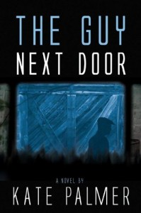 The Guy Next Door, Book Cover