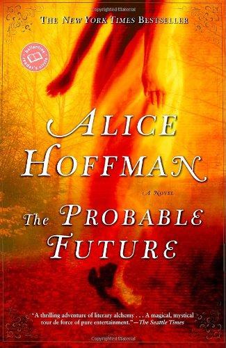 The Probable Future, Book Cover