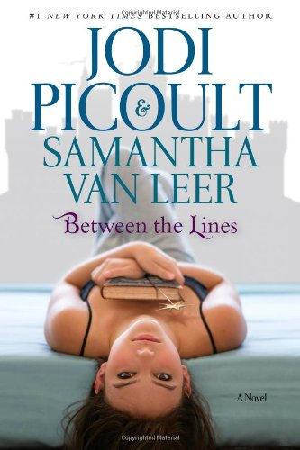 Between the Lines, Book Cover