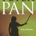 Peter Pan, Book Cover