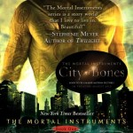 City of Bones, Book Cover