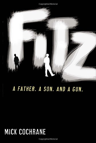 Fitz, Book Cover