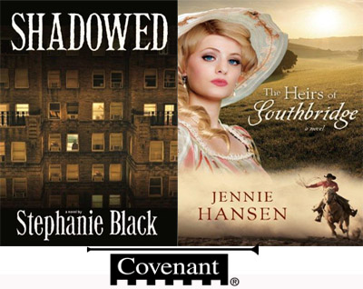 Covenant Publishing Prize Package Compass Book Ratings Library Giveaway 2013