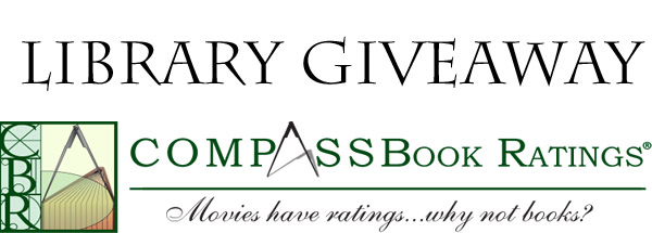 Library Giveaway Banner