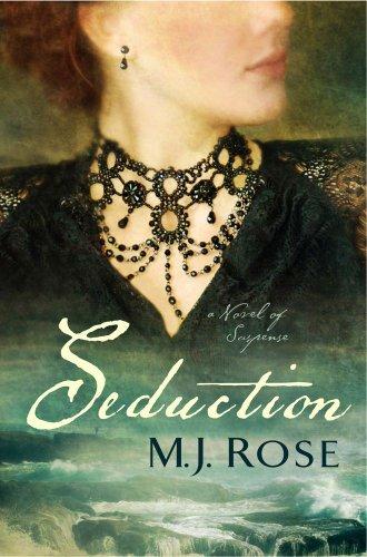 Seduction, Book Cover