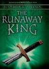 The Runaway King, Book Cover