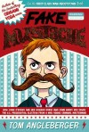 Fake Mustache, Book Cover