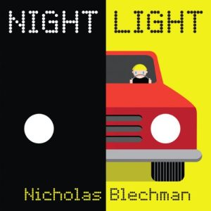 Night Light, Book Cover
