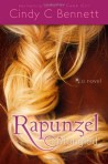 Rapunzel Untangled, Book Cover