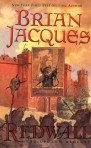 Redwall, Book Cover