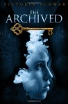 The Archived, Book Cover