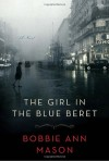 The Girl in the Blue Beret, Book Cover