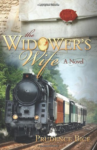 The Widower's Wife, Book Cover
