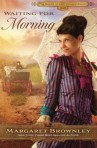 Waiting for Morning, Book Cover