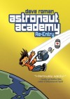 Astronaut Academy: Re-entry, Book Cover